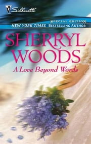 A Love Beyond Words ebook by Sherryl Woods