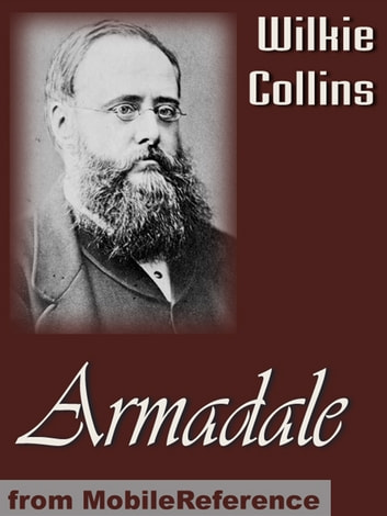 Armadale (Mobi Classics) ebook by Wilkie Collins