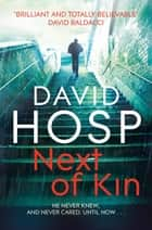Next of Kin: A Scott Finn Novel 4 ebook by