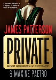 Private ebook de James Patterson, Maxine Paetro