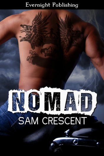 Nomad ebook by Sam Crescent