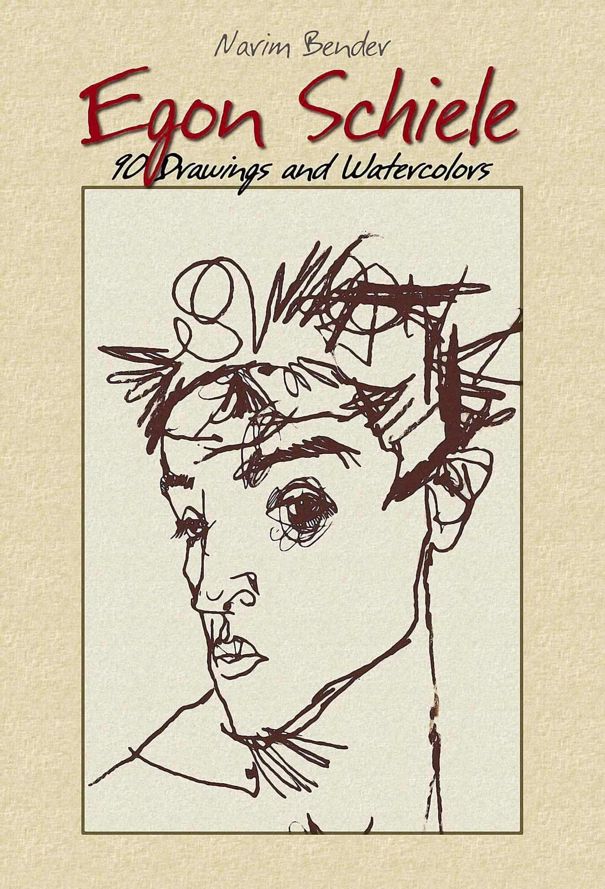 egon schiele drawings watercolours drawings and watercolours