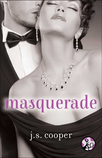 Masquerade ebook by J.S. Cooper