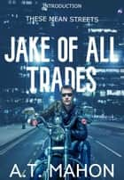 Jake Of All Trades ebook by