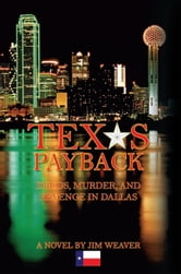 Texas Payback ebook by Jim Weaver