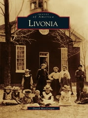 Livonia ebook by David MacGregor