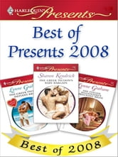 Best of Presents 2008 - The Italian Billionaire's Pregnant Bride\The Greek Tycoon's Baby Bargain\The Greek Tycoon's Defiant Bride ebook by Lynne Graham,Sharon Kendrick