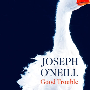 Good Trouble audiobook by Joseph O'Neill