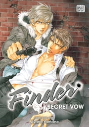 Finder Deluxe Edition: Secret Vow, Vol. 8 (Yaoi Manga) ebook by Kobo.Web.Store.Products.Fields.ContributorFieldViewModel