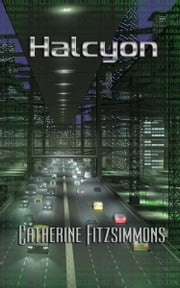 Halcyon ebook by Catherine Fitzsimmons