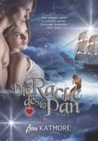 Die Rache des Pan ebook by Anna Katmore
