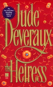 The Heiress ebook by Jude Deveraux