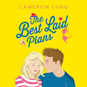 The Best Laid Plans audiobook by Cameron Lund