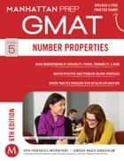 GMAT Number Properties ebook by Manhattan Prep