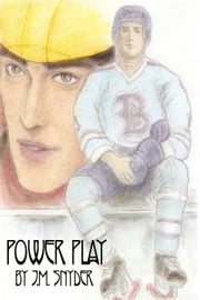 Power Play ebook by J.M. Snyder