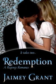 Redemption ebook by Jaimey Grant
