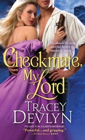 Checkmate, My Lord ebook by Tracey Devlyn