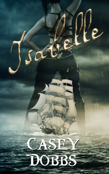Isabelle ebook by Casey Dobbs