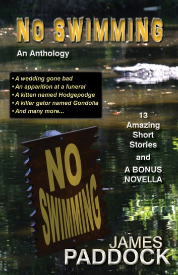 No Swimming ebook by James Paddock