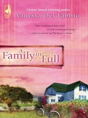 A Family In Full (Mills & Boon Silhouette) ebook by Vanessa Del Fabbro