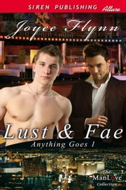 Lust & Fae ebook by Joyee Flynn