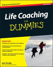 Life Coaching For Dummies ebook by Jeni Purdie