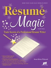 Resume Magic ebook by Susan Britton Whitcomb