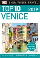Top 10 Venice ebook by DK Travel
