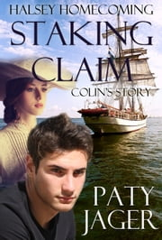 Staking Claim ebook by Paty Jager