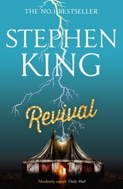 Revival 電子書 by Stephen King