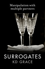 Surrogates ebook by KD Grace