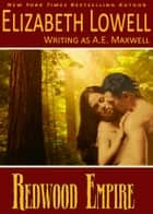 Redwood Empire ebook by Elizabeth   Lowell
