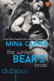 The Winter Bear's Bride ebook by Mina Carter