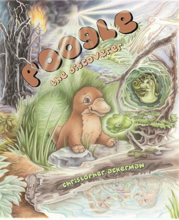 Poogle the Discoverer ebook by Chris Ackerman