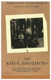 The Knox Brothers ebook by Penelope Fitzgerald