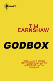 Godbox ebook by Tim Earnshaw