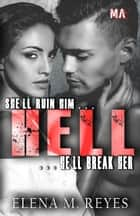 Hell ebook by Elena M. Reyes