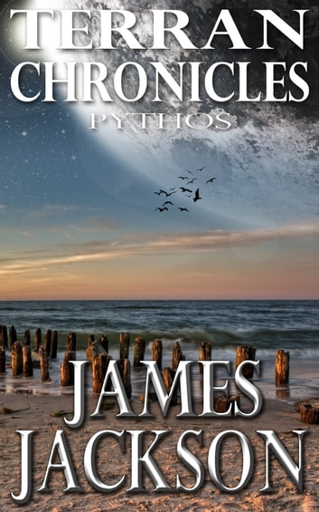 Pythos (Terran Chronicles) ebook by James Jackson