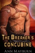 The Breaker's Concubine ebook by Ann Mayburn