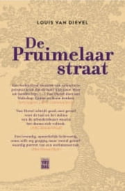 De Pruimelaarstraat ebook by Louis van Dievel