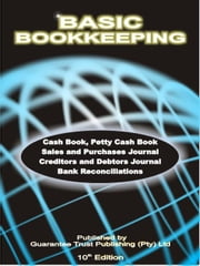Basic Bookkeeping ebook by Wakely-Smith, Kevin
