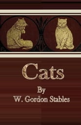 Cats ebook by W. Gordon Stables