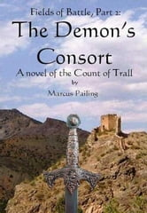 The Demon's Consort ebook by Marcus Pailing
