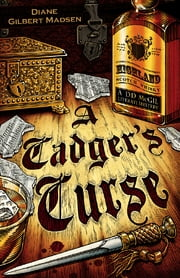 A Cadger's Curse ebook by Diane  Gilbert  Madsen