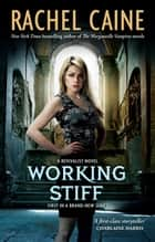 Working Stiff - Revivalist Volume 1 ebook by
