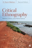 Critical Ethnography