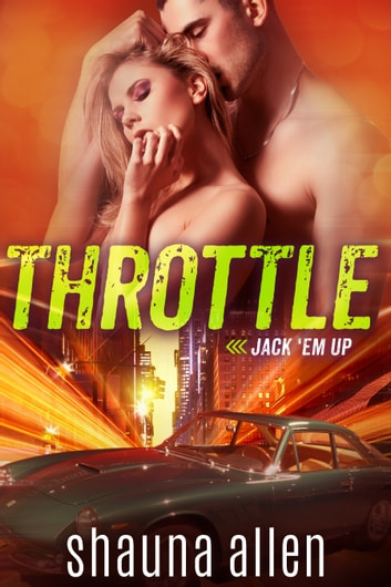 Throttle ebook by Shauna Allen