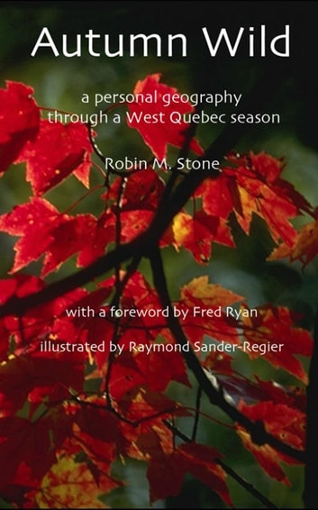 Autumn Wild ebook by Robin Stone - Rakuten Kobo