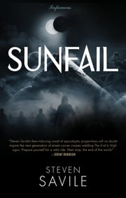 Sunfail ebook by Steven Savile