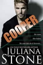 Cooper Ebook di Juliana Stone